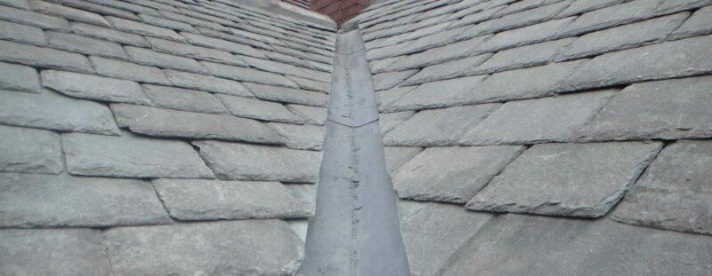 Roof Valley Repairs in Dublin